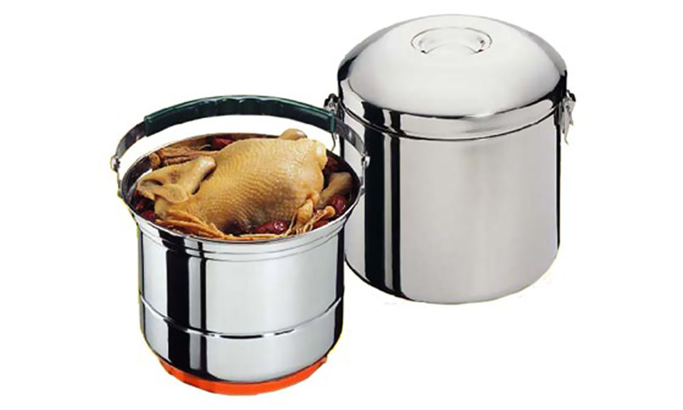 Sunpentown Thermal Cooker-CL-033