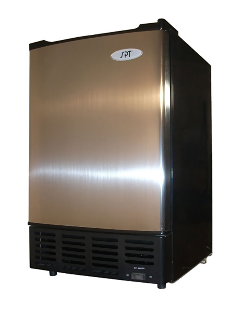Sunpentown Under-Counter Ice Maker