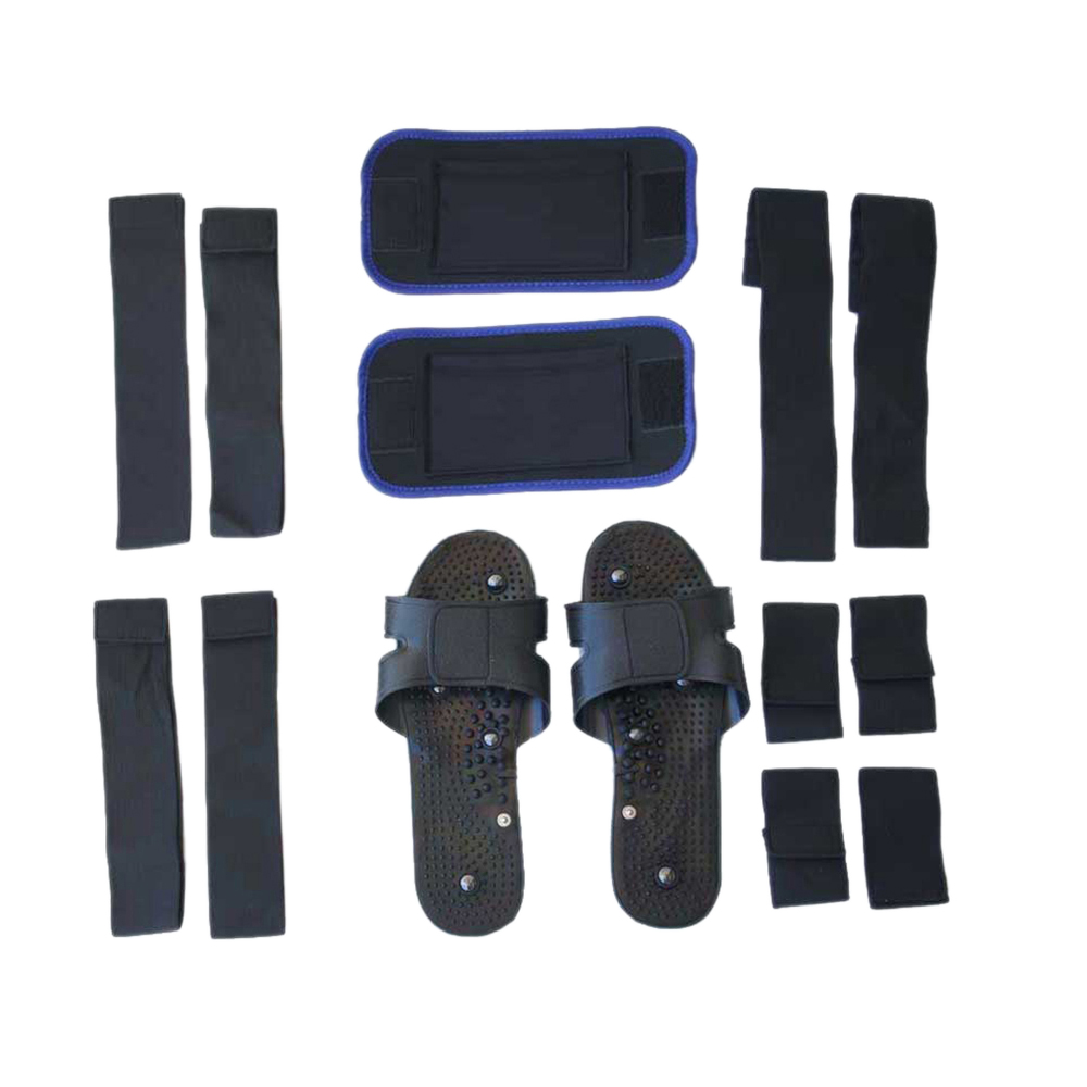 ACC-030: Accessories Pack for Electronic Pulse Massager