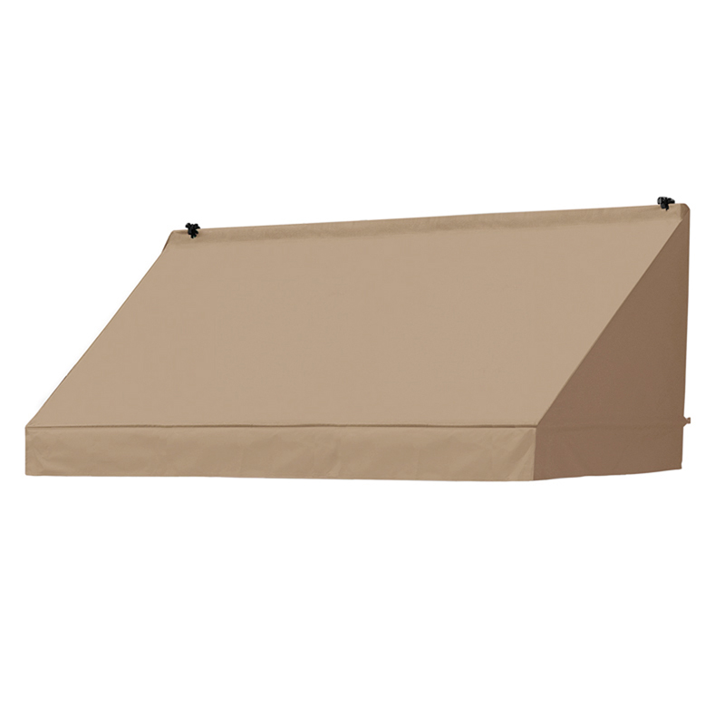 6' Classic Awnings in a Box Replacement Cover ONLY - Sandy