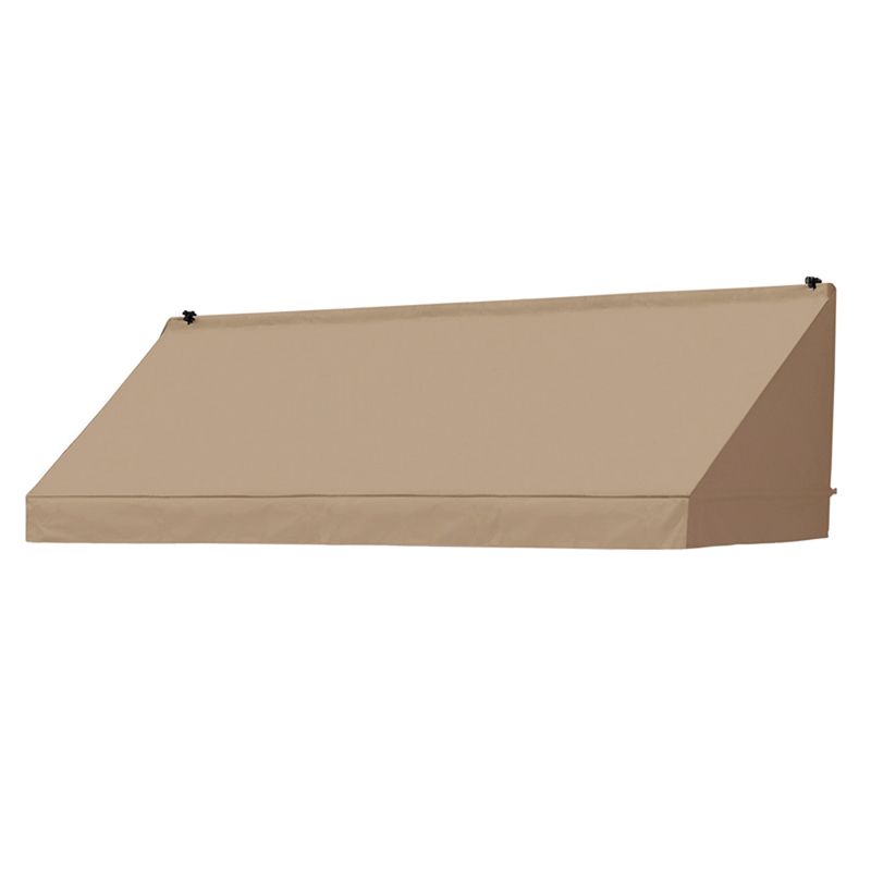 8' Traditional Awnings in a Box Replacement Cover ONLY - Sandy