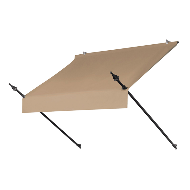 4' Designer Awnings in a Box Replacement Cover ONLY - Sandy