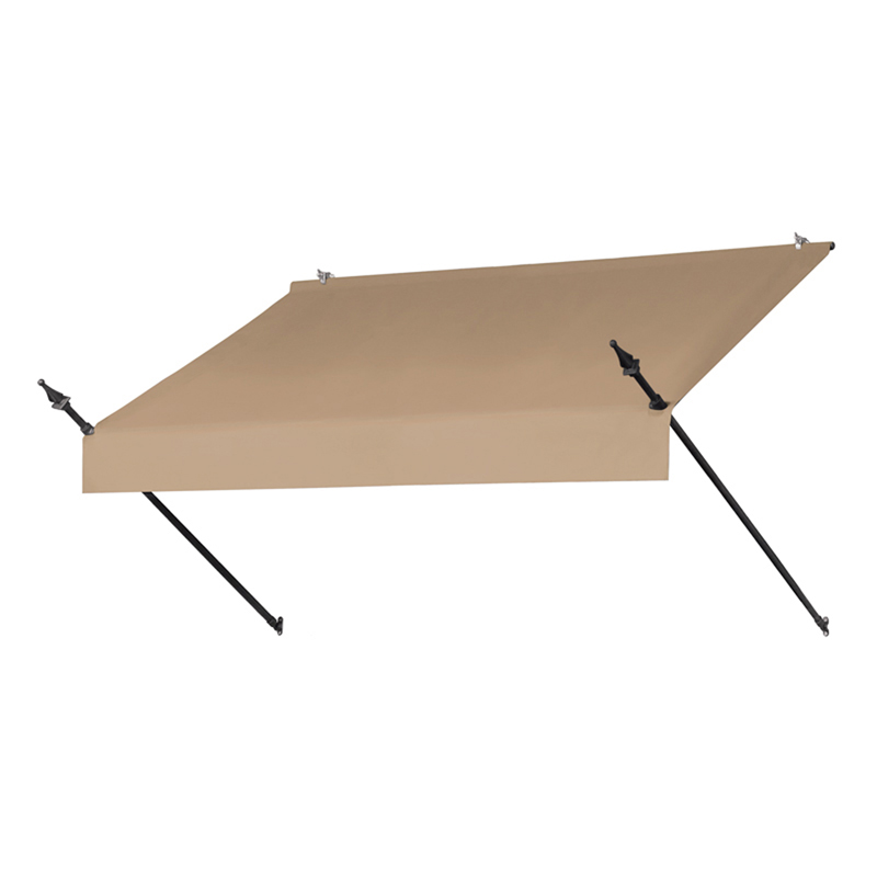 6' Designer Awnings in a Box Replacement Cover ONLY - Sandy