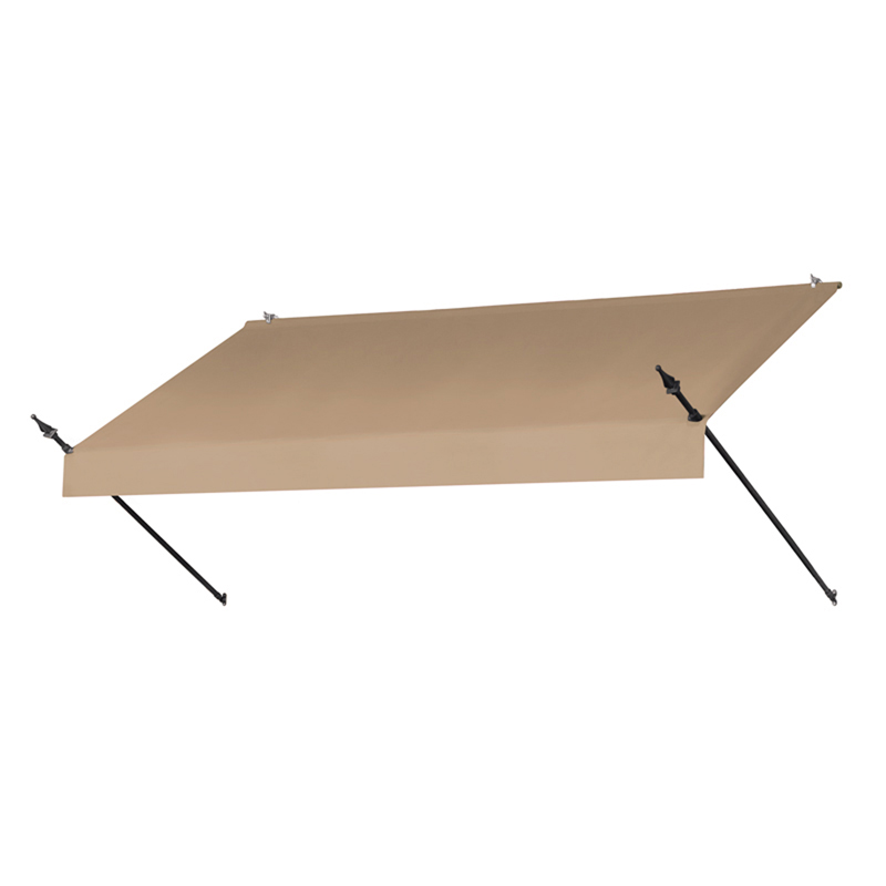8' Designer Awnings in a Box Replacement Cover ONLY - Sandy