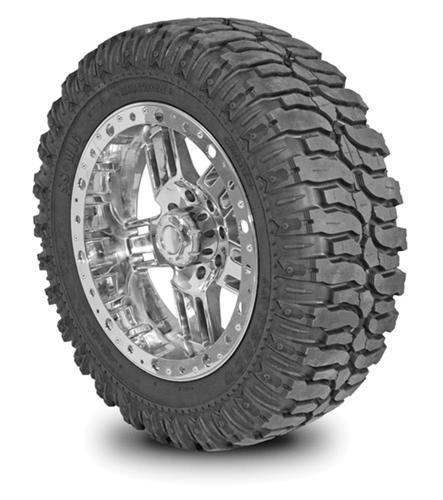 Super Swamper Tires 40X14.50R22LT SS M16 LR E