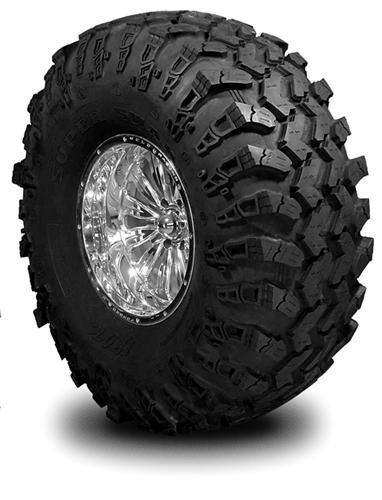 Super Swamper Tires 39.5X13.50R15 IROK LR C