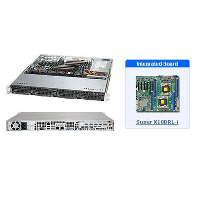 Server ProductsSYS6018RMT