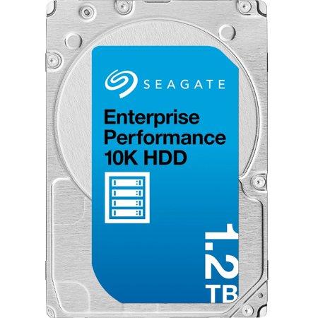 """Seagate 2.5"""" 1.2TB 10K RPM"""