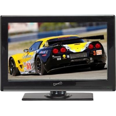 "24"" LED HDTV 1080p 8.5ms"