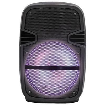 """8"""" BT Tailgate Speaker"""