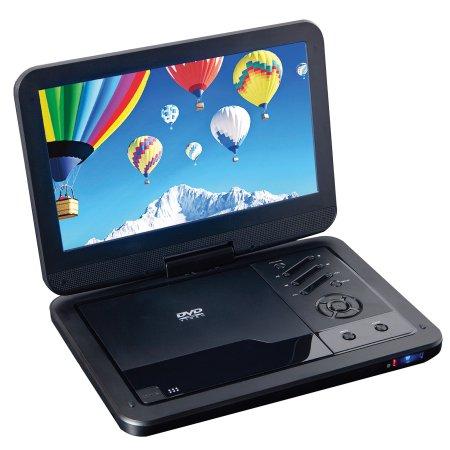 "10.1"" Portable DVD Player USB"