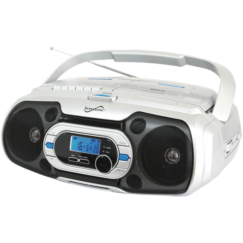 Portable BT Audio System