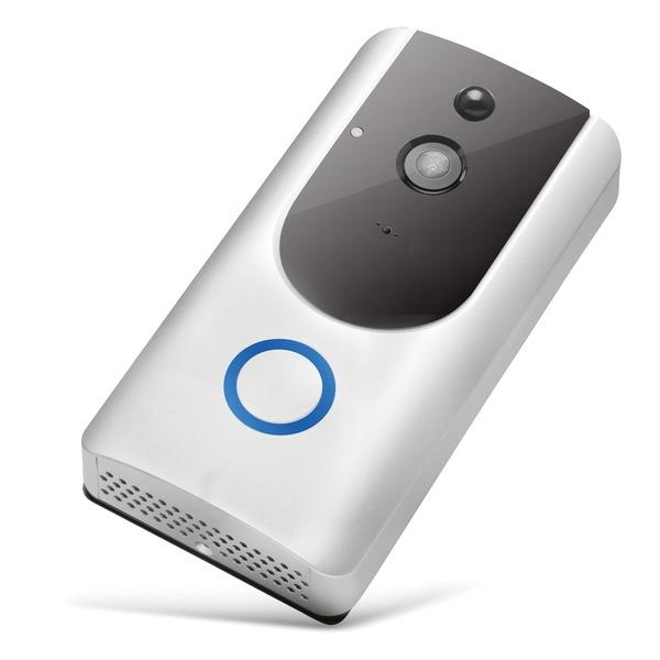 Smart WiFi VideoDoorbell Camra