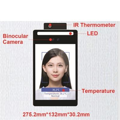 Thermal Imaging Detector