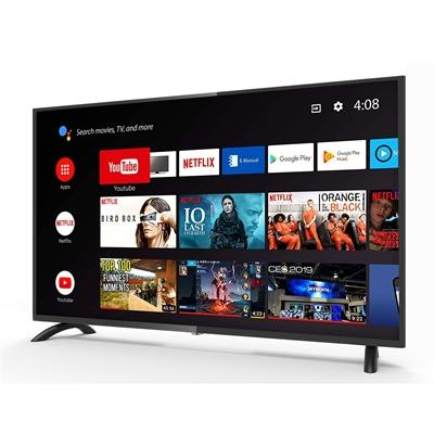 "42"" Google Smart LED TV"
