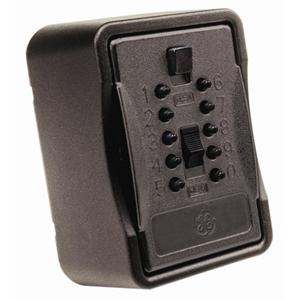 Keysafe Pro S7, Black