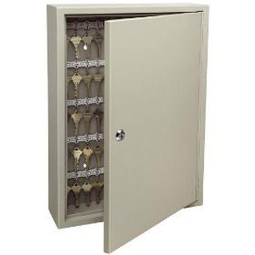 Key Cabinet Pro, 60 Key, Keyed