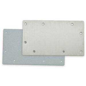Stainless Steel Wide Mouth Winter Plate