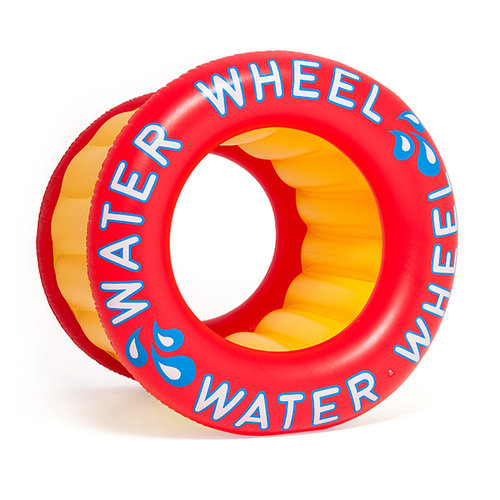 Inflatable Pool Water Wheel