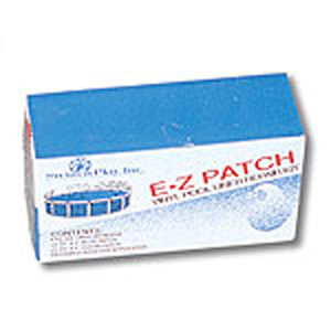 Pool Liner Patch Kit (4 oz.)