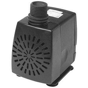 500 GPH Cover Pump UL Listed