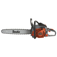 Hitachi TCS51EAP Chain Saw, 50.1 cc, 530 ml Fuel, 20 in