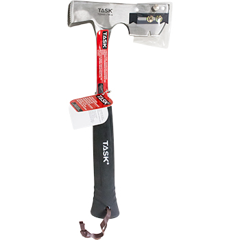 14oz 1pc Solid Steel Shingling Hammer