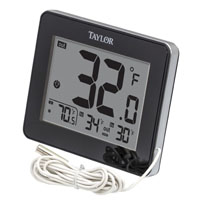 THERMOMETER DIGITAL INDOOR/OUT