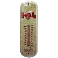 THERMOMETER TRACTOR 17 IN
