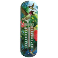 THERMOMETER OUTDOOR 17IN