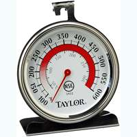 THERMOMETER DIAL OVEN