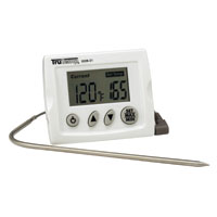 THERMOMETER DIGITAL W/PROBE
