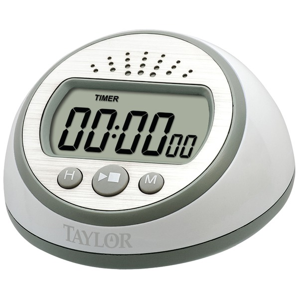 Taylor Precision Products 5873 Super-Loud Digital Timer