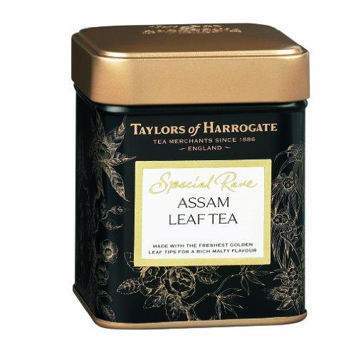 Tea Special Rare Assam Leaf ( 6 - 3.53 OZ )