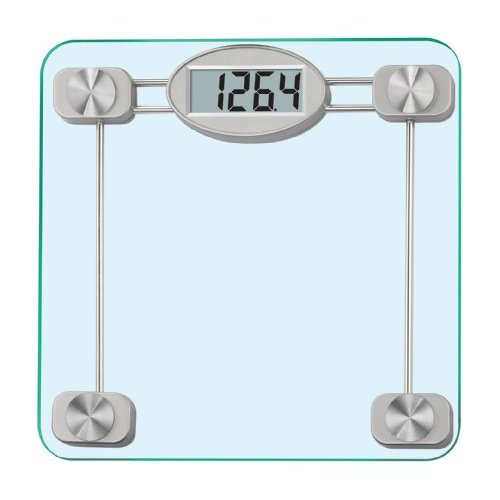 Taylor Precision Products 75274192 Digital Glass Scale
