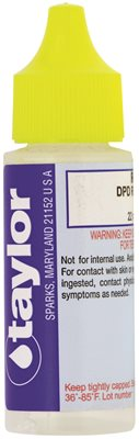 TAYLOR CALCIUM BUFFER REAGENT #10 REFILL, .75 OZ.