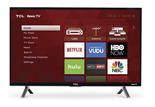 "28"" HD Roku TV 720p"