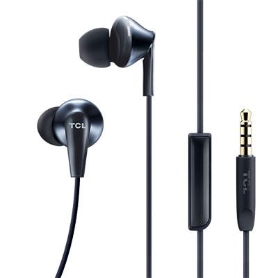 TCL ELIT300 Blue Headphones