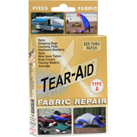 Tear Aid Patch, Type A- Fabric
