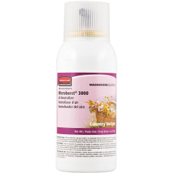 MB3000 COUNTRY DELIGHT FRAGRANCE REFILL