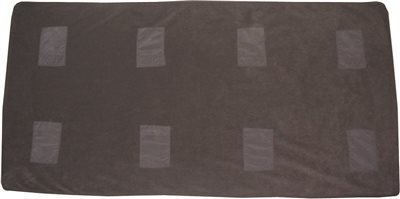 THERMAFUR� AIR ACTIVATED HEATING FLEECE BLANKET,