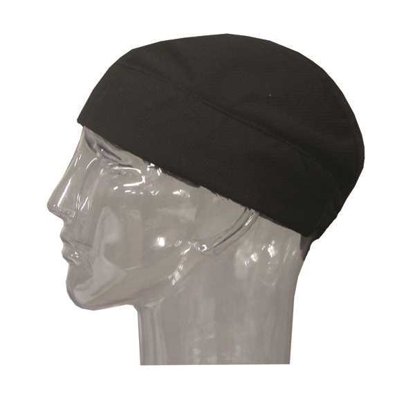 HYPERKEWL� EVAPORATIVE COOLING BEANIE, BLACK