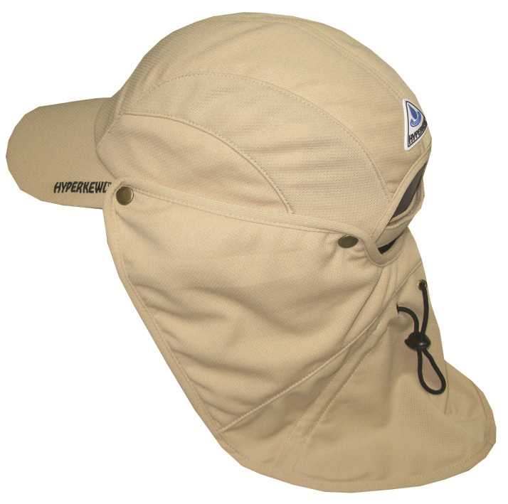 HYPERKEWL� EVAPORATIVE COOLING ULTRA SPORT CAP, KHAKI