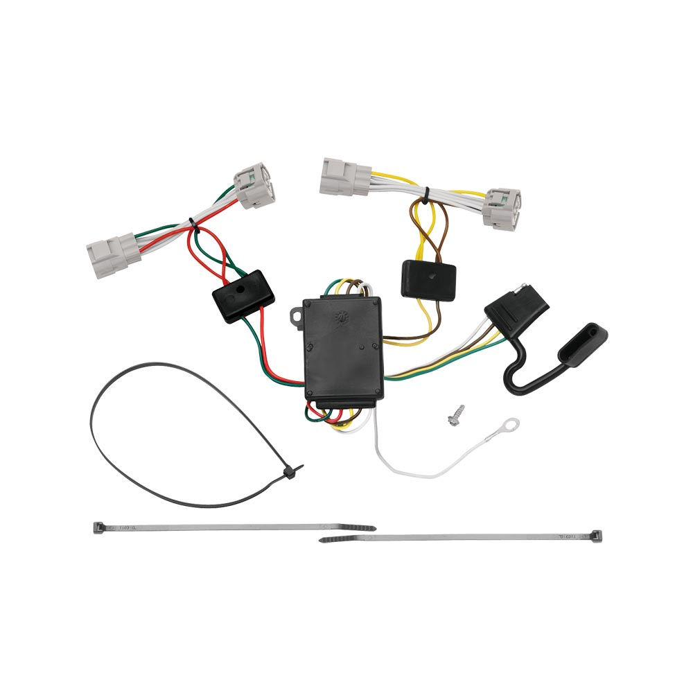 Tekonsha TOne Connector Assembly Upgraded Converter