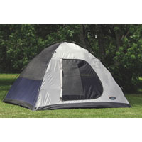 TENT DOME SPORTS HD 10X10X72IN