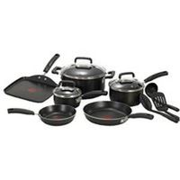 12 Piece COOKWARE SET CHAMPAGNE