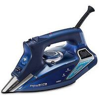 T-Fal DW9280 Electronic Steam Iron, 1800 W, 10.8 oz Tank, Spray Mist