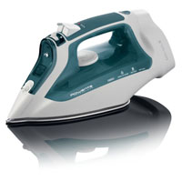 T-Fal DW2191 Comfort Steam Iron With Auto-Off, 1500 W, 8.45 oz Tank