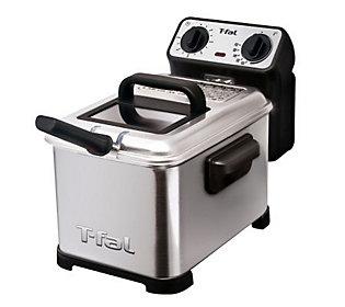 T Fal Family Pro Fryer