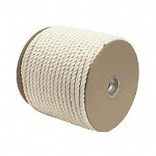 CTF10-01 5/8X200 COTTON ROPE